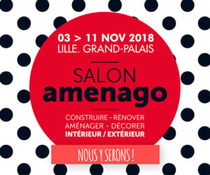 Salon Amenago Lille 2018