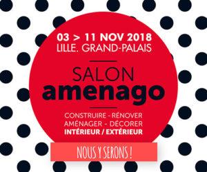 Salon Amenago Lille 2018