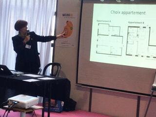 Une formation feng shui pour choisir ou aménager son appartement.