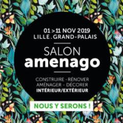 Salon Amenago 2019 : vos projets d'habitat Feng Shui