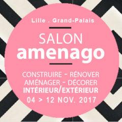 Salon Amenago 2017 : Martine Hamille étudie vos projets d'habitat