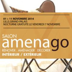 Rencontrez Martine Hamille au salon Amenago 2014