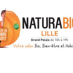 Naturabio Lille 2017 : les ateliers de Martine Hamille, experte en Feng Shui