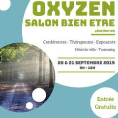 Oxyzen, salon du bien-être 2019 : conférence sur l'astrologie chinoise