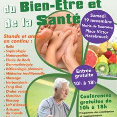 Oxyzen, 1er Salon du bien-être et de la santé de Tourcoing