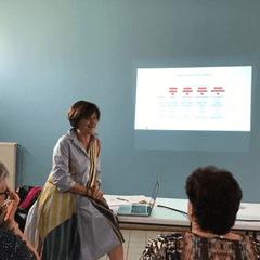 Salon du Bien-être Allouagne 2019 : atelier Feng Shui