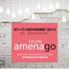 Rencontrez Martine Hamille au salon Amenago 2015