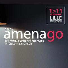 Retrouvez Martine Hamille au salon Amenago de Lille, dès le 1er novembre