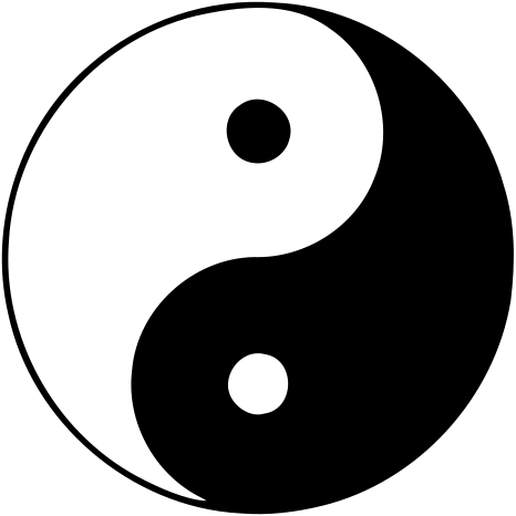 Feng Shui : Ying Yang