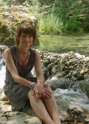 Martine Hamille Consultante en Domotherapie