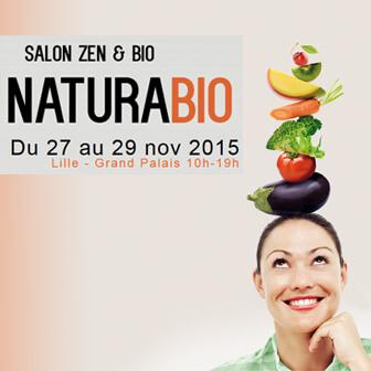 Natura Bio 2015