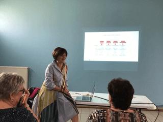 Salon Bien-être Allouane 2019