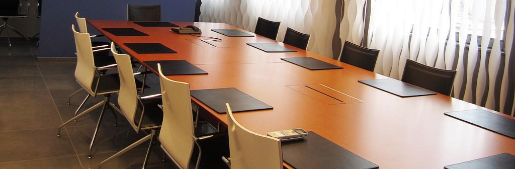 Prestations pour les professionnels (Salle de réunion)